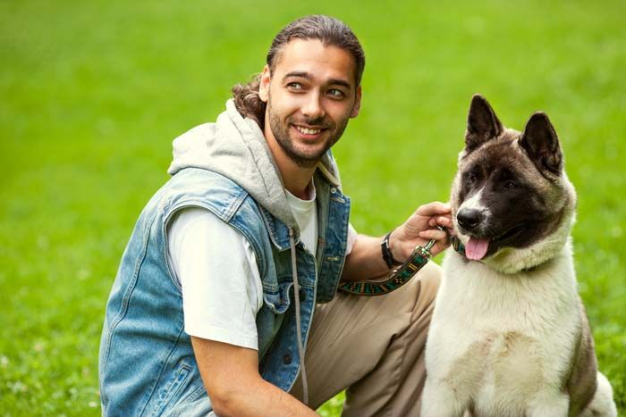 Dog Trainer S Salary How Much Do They Get Paid Dog Trainer