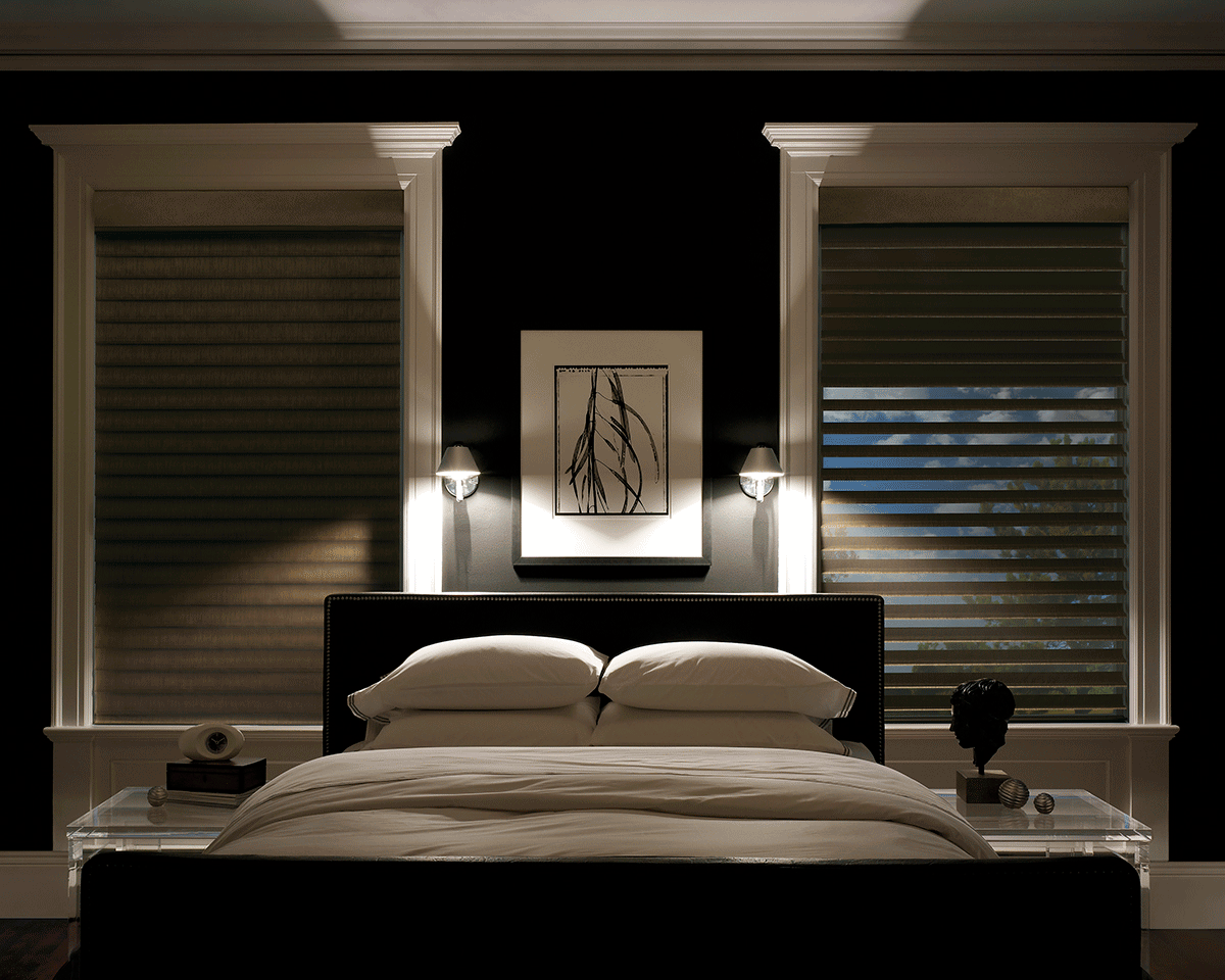 Bust Of Best Blackout Blinds For Better Sleep And Privacy Window