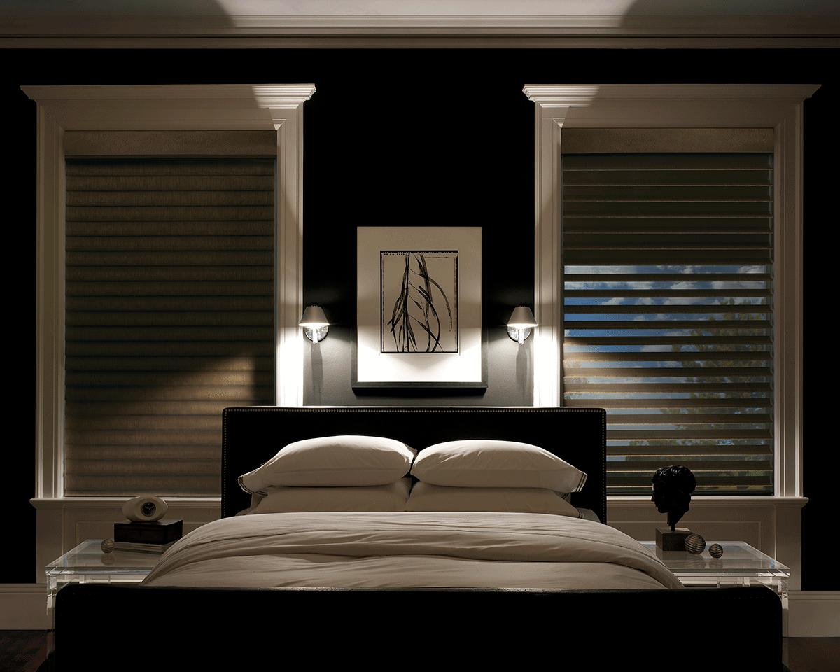 Blackout Bedroom Blinds Enchanting Bust Of Best Blackout Blinds For Better Sleep And Privacy Decorating Inspiration
