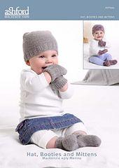 703f92ed290 Ravelry  Ashford Hat