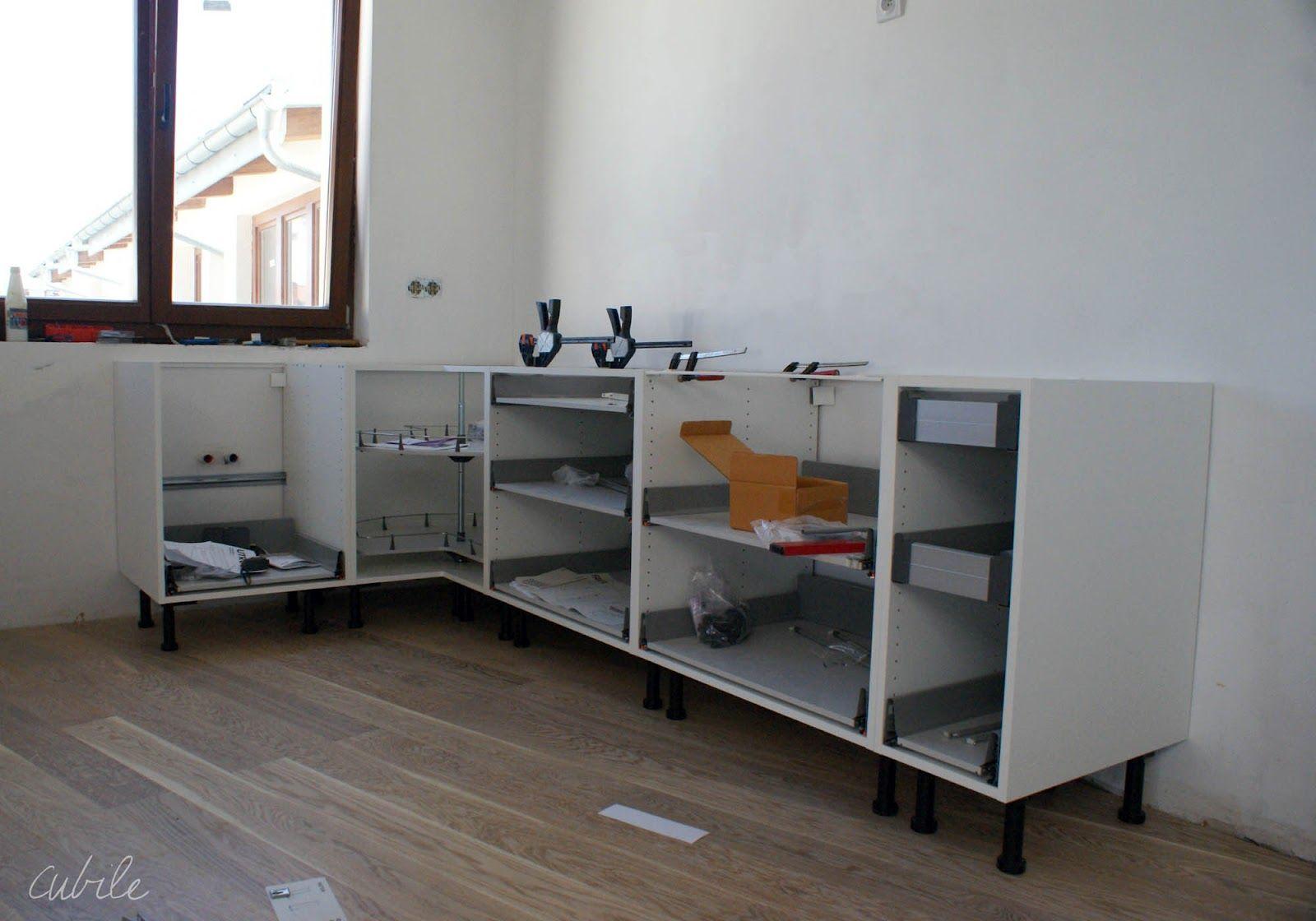 Best New Ikea Kitchen Cabinet Installation Cost 400 x 300