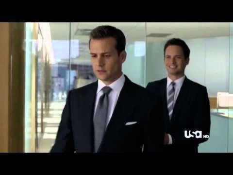 7ef66dfed9 Suits  Harvey x Mike - Not Potato Suits Harvey