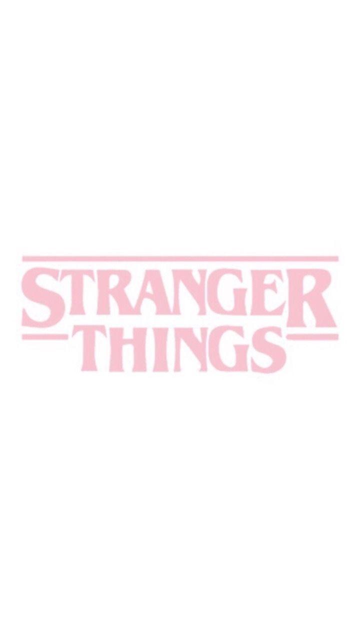 Resultado de imagen para tumblr stranger things wallpaper for Zimmerdekoration