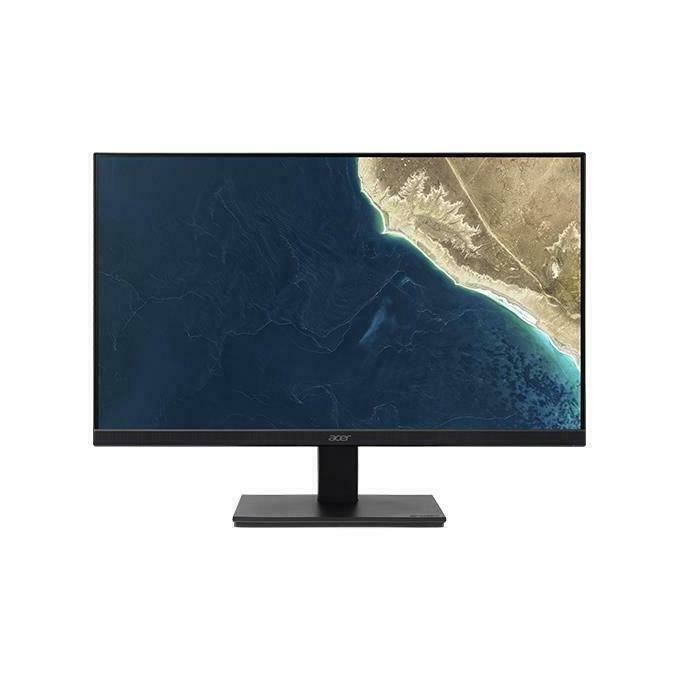 Acer V7 V277bmix 68,6 cm (27 Zoll) 1920 x 1080 Pixel Full HD LCD Schwarz