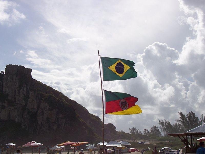 Bandeira Rs Brasil Con Imagenes Banderas