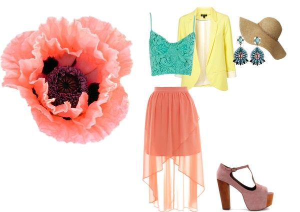"""outfit7"" by aleforero on Polyvore"
