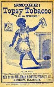 vintage tobacco ads