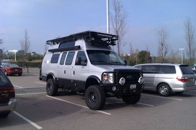 Expedition Portal Expedition Vehicle Adventure Campers Sportsmobile