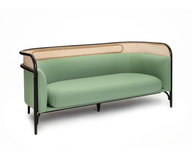 Wunderbar Die Polstermöbelkollektion Von Wiener GTV Design Bringt Eine  Neuinterpretation Für Komfort Von GamFratesi, Dem Italienisch