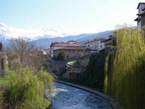 Que Ver En El Mundo Parques Nacionales Picos De Europa Guia De Turismo