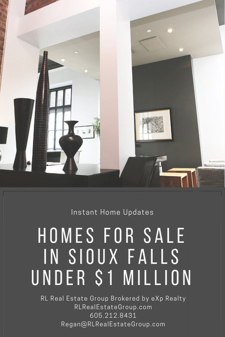 Home Ideas Sioux Falls