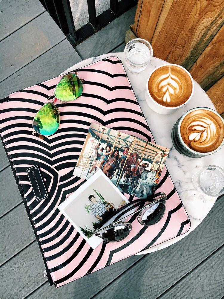 Lifestyle local coffee shop coffee shop fresh ideas