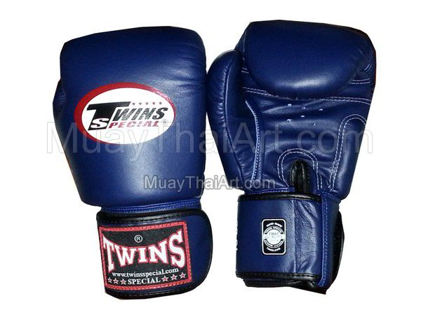 LEATHER BOXING GLOVES TRAINING MUAY THAI SPARRING MMA KICKBOXING 8 10 12 14 oz