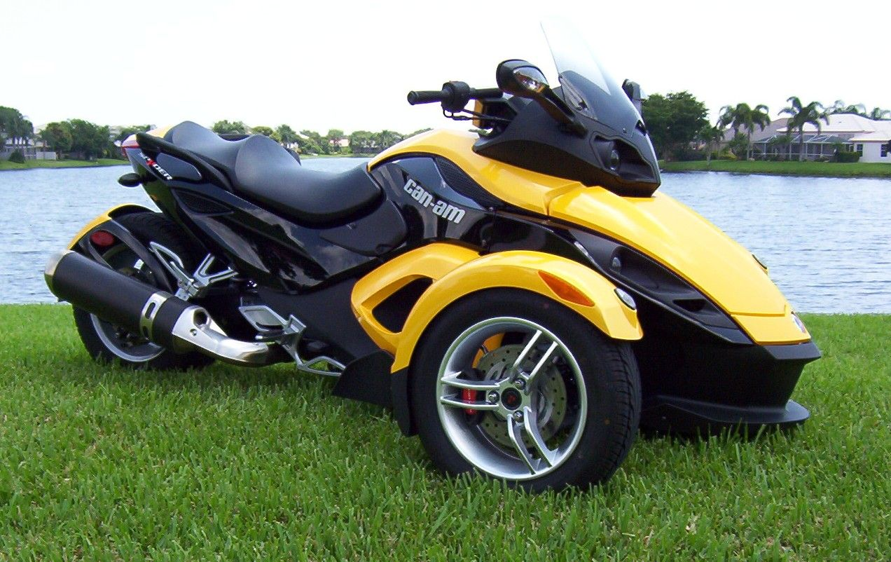 Can am spyder rs 2008 for sale buscar con google