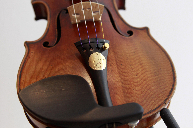 Kreutzer Stradivarius Violin Violin Stradivarius Violin Music Instruments