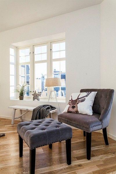 stue i lilla / purple livingroom
