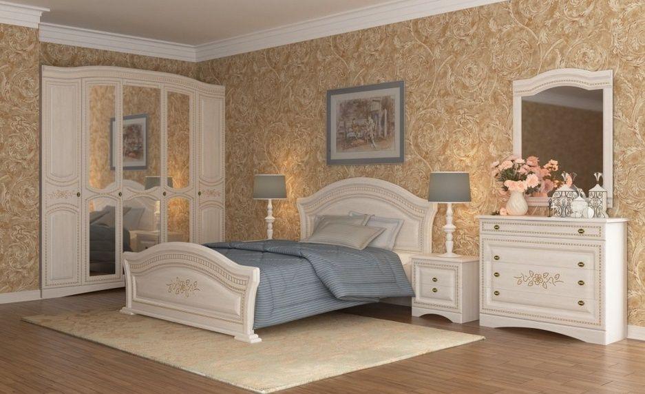 Купить Спальня Венера Люкс (Сокме). Мебель дешево Белая Церковь