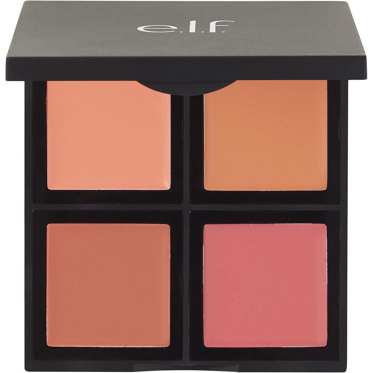 e.l.f. Cosmetics Cream Blush Palette Ulta Beauty Blush