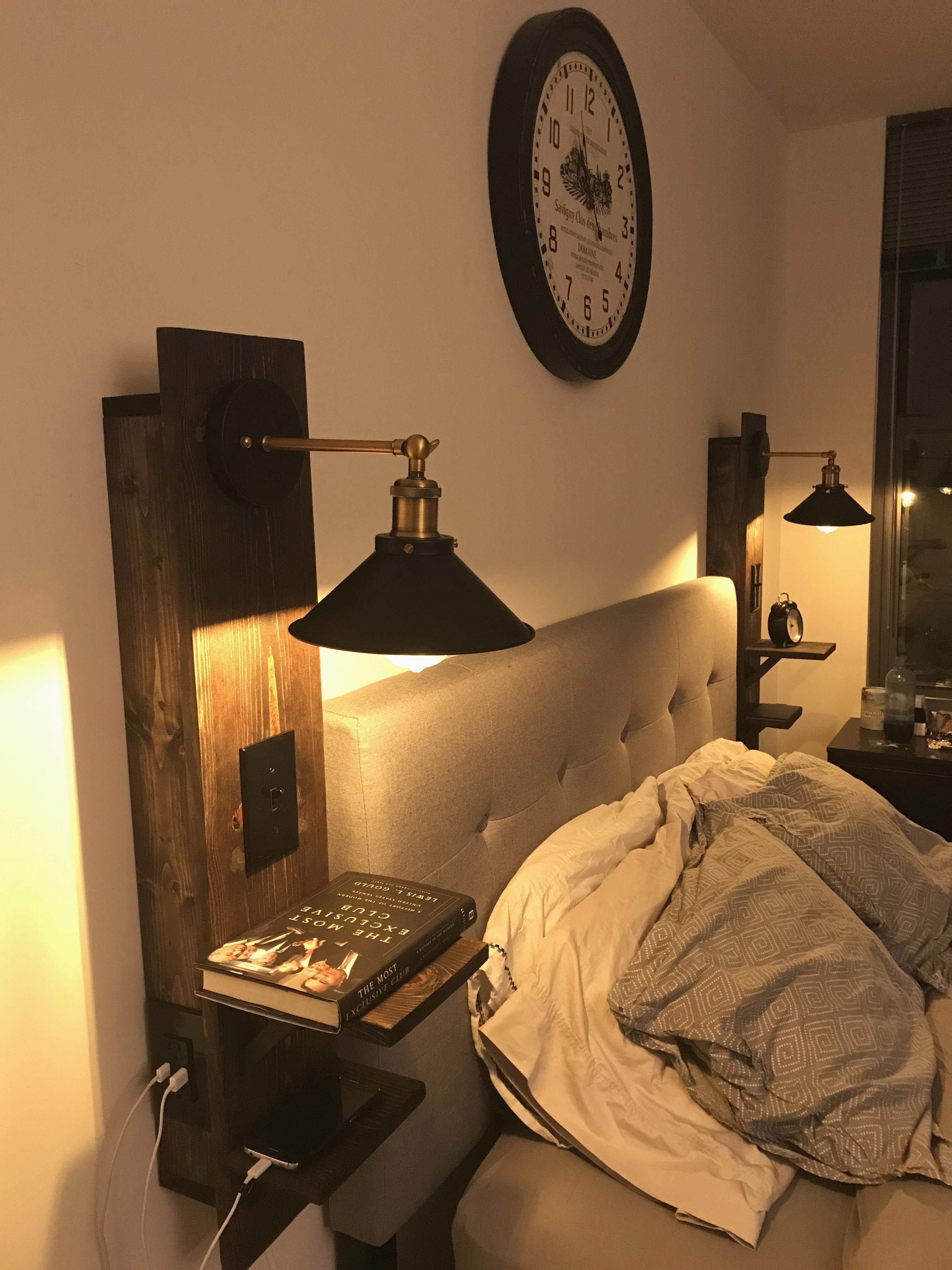 DIY Murphy Bed (Wall Bed) Murphy bed diy, Murphy bed
