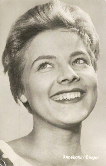 Anne Kathrin Bürger