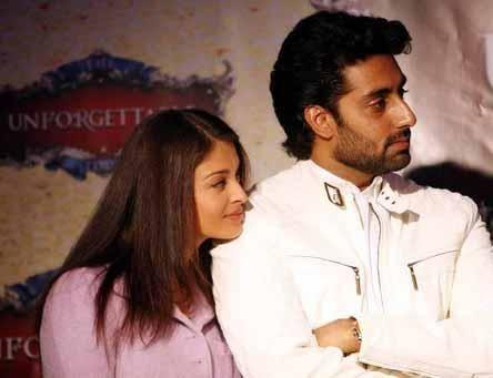 It S Impossible For Me To Stay Without Aishwarya And Aaradhya Abhishek Bachchan Pinkvilla Aishwarya Rai Bollywood Fashion Fav Celebs