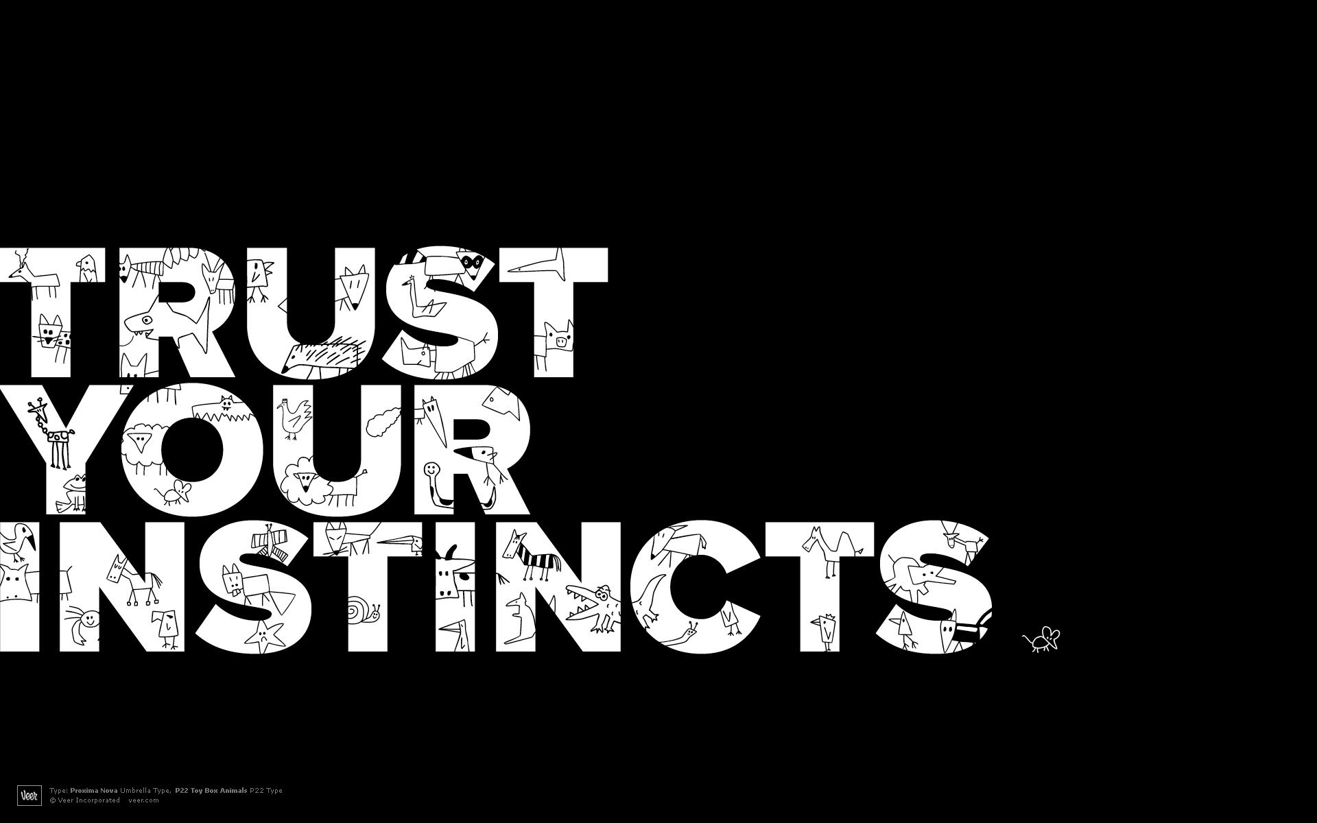 Lesson 2 Trust Your Instincts Trust Yourself Cool Words