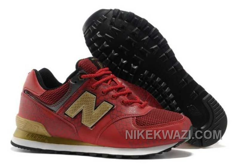 http://www.nikekwazi.com/new-balance-dragon-574-mens-red-gold.html NEW BALANCE DRAGON 574 MENS RED GOLD Only $76.00 , Free Shipping!