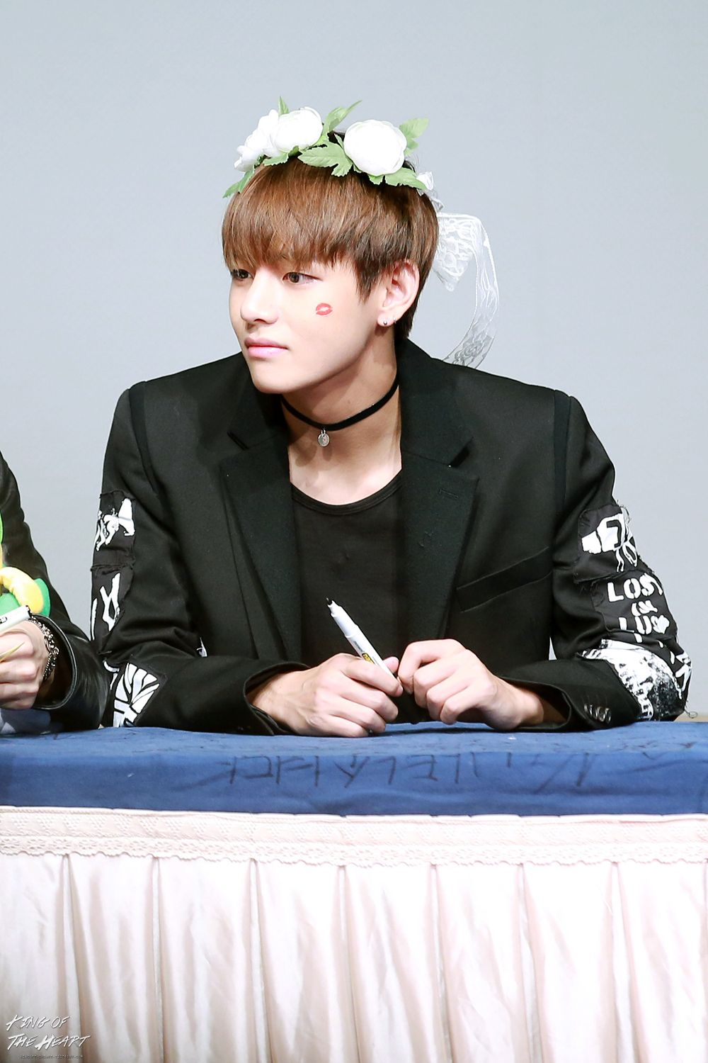 [Picture/Fansitesnap] BTS 4th Mini Album 화양연화 pt.2 Fansigning (Sinchon) [151211]