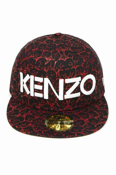 Kenzo x New Era Fitted Hat  1f2dcbcfc03