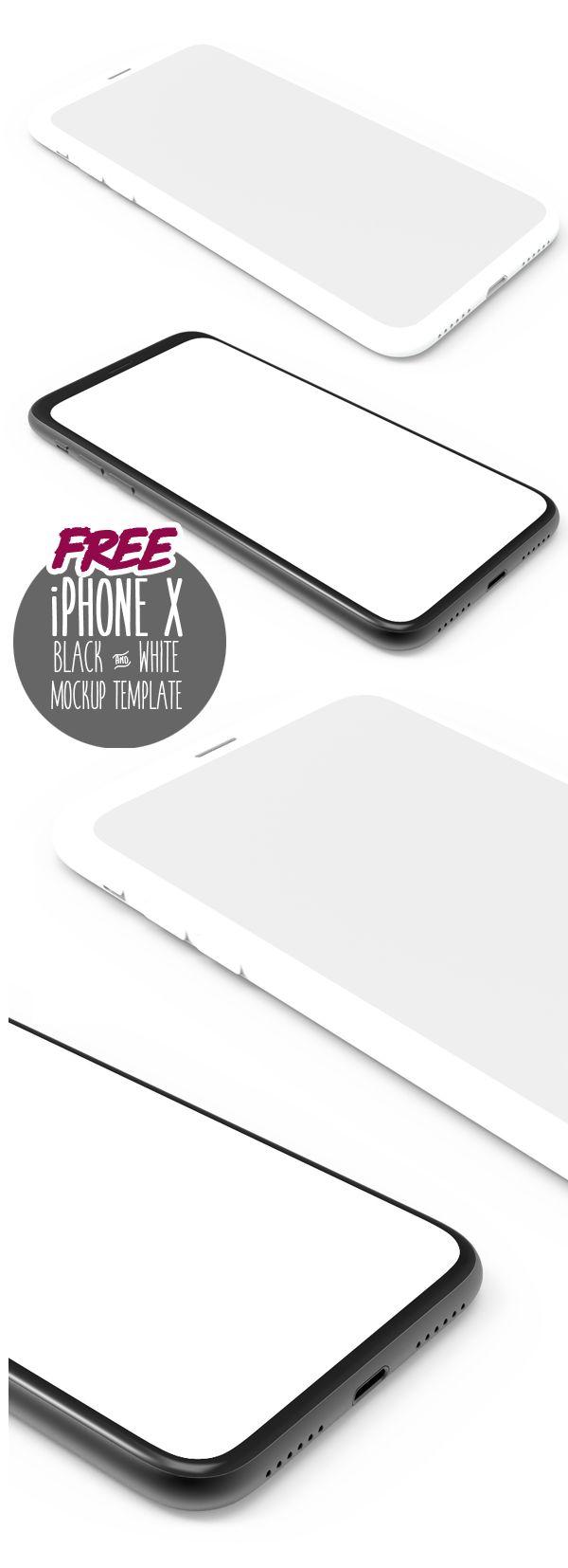 Download Free Iphone X Mockup Templates 28 Mock Ups Freebies Graphic Design Junction Mockup Templates Templates Mockup