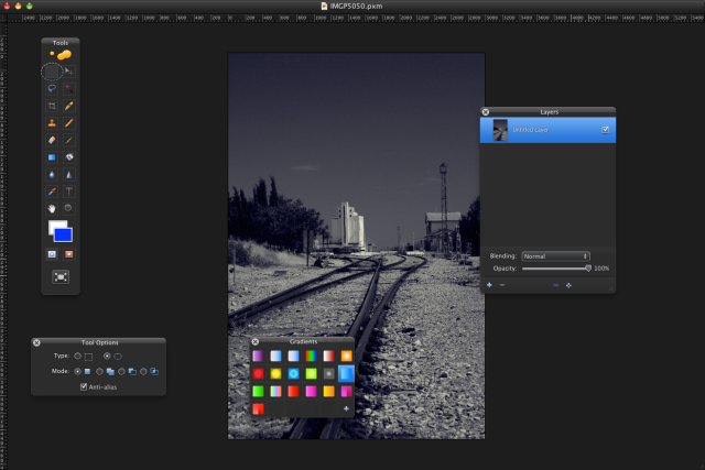 best image editing software for macbook pro