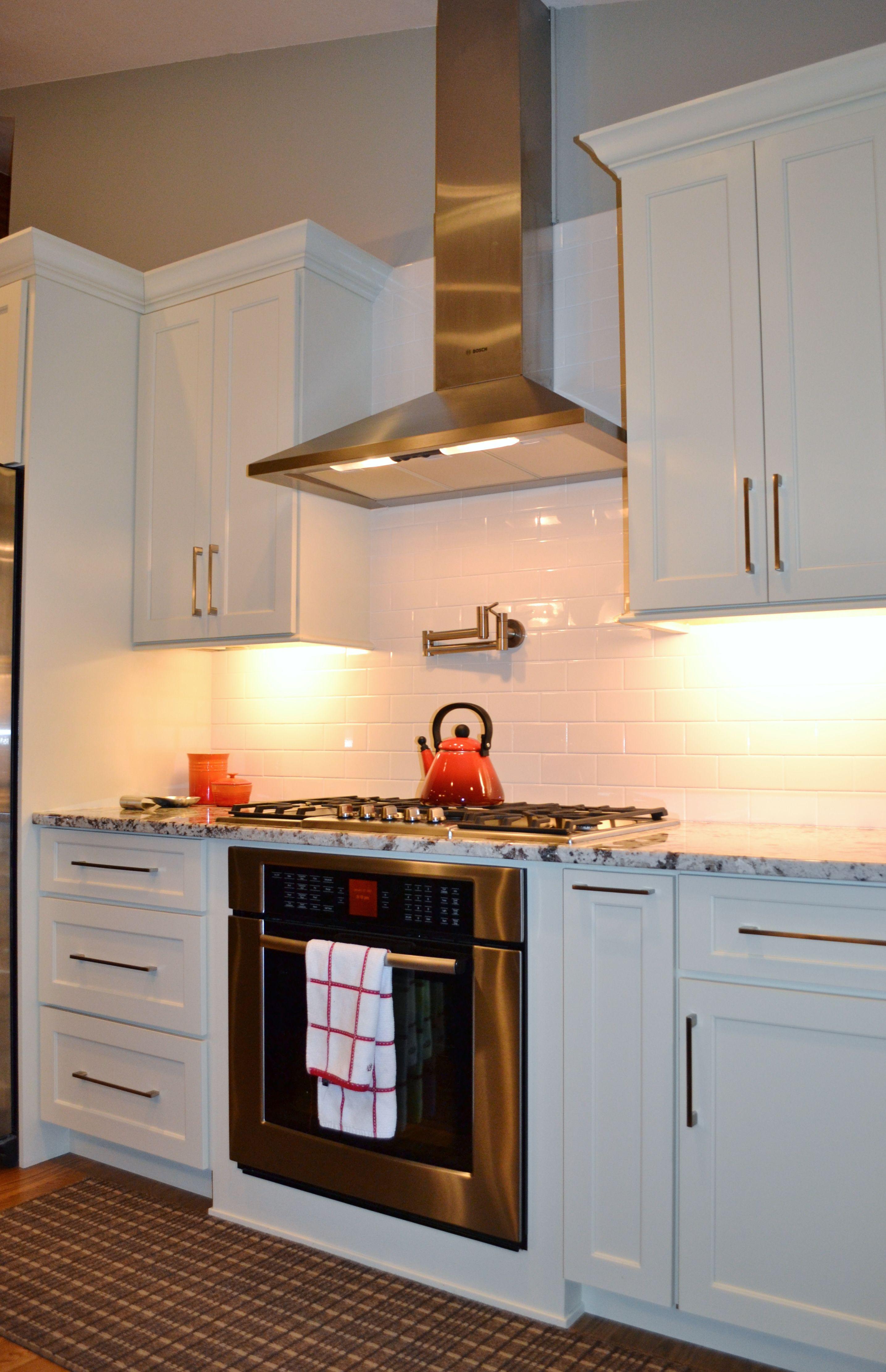 Small Range Hood Kitchen, bath remodeling, Kitchen, bath