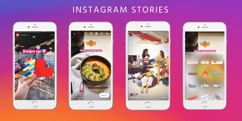 2 Cara Membuat Stories Instagram Tidak Terpotong Dengan