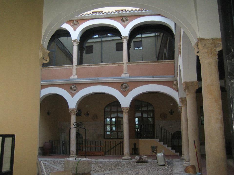 Residencia Hnas Celadoras, Valladolid, con Expoceramica | PROYECTOS ...