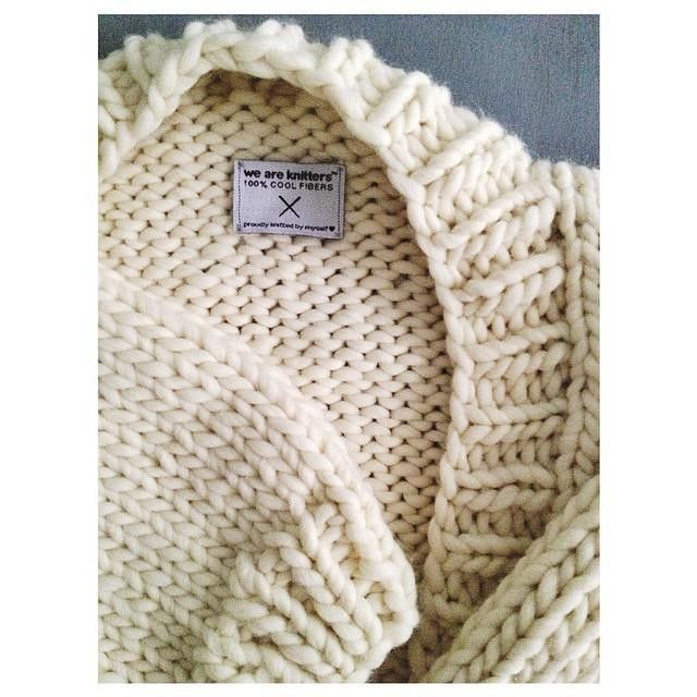 Simone Cardigan We Are Knitters Knit Textures Pinterest
