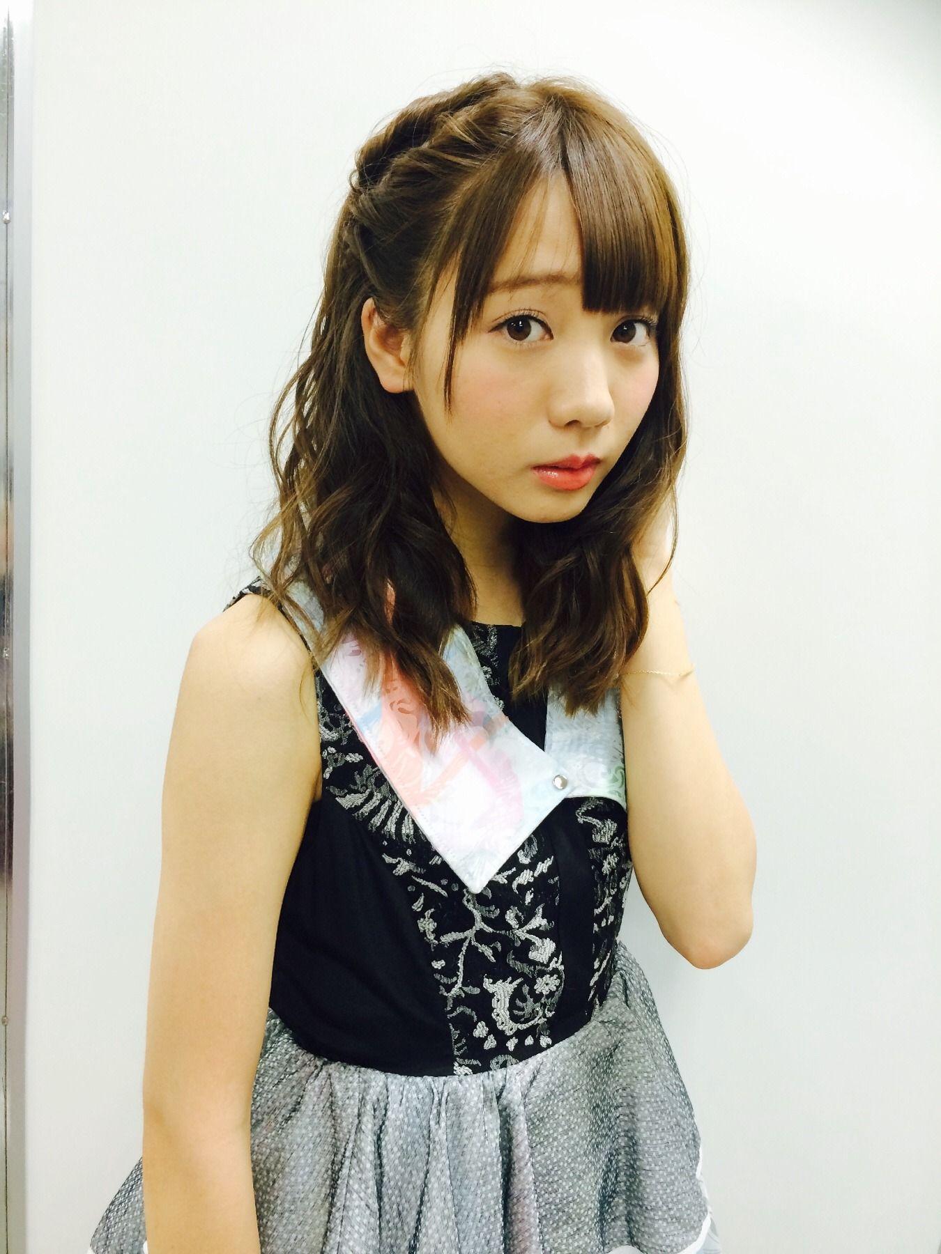 #能條愛未 http://blog.nogizaka46.com/ami.noujo