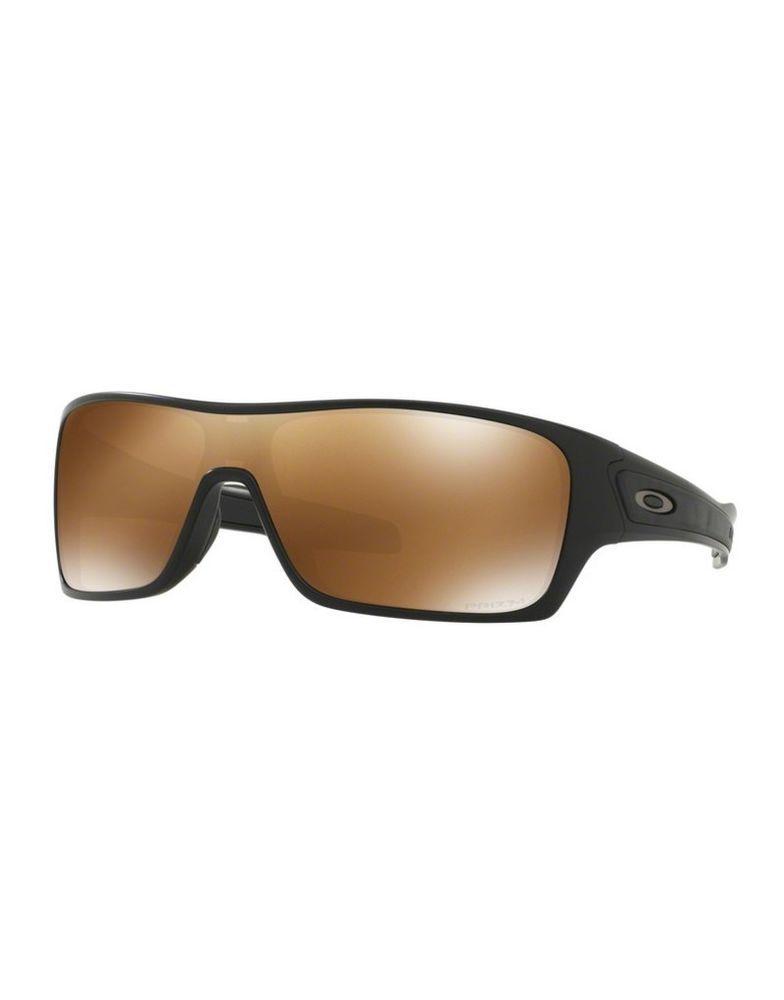 7eb375421da Sunglasses OAKLEY TURBINE ROTOR 9307-14 Matte Black Prizm Polarized (eBay  Link)