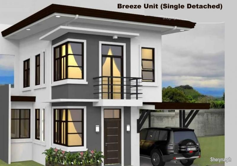 House and Lot for sale, PHP 3,995,000 in Cebu City, Cebu ...