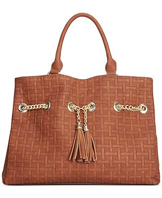 Big Buddha Bond Satchel - Handbags & Accessories - Macy's