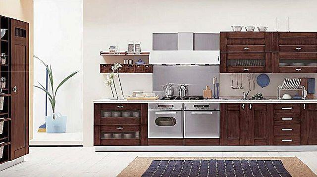 Cocinas integrales para espacios pequeños. fotos, presupuesto e ...