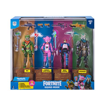REX Fortnite série McFarlane Toys 1 action figure
