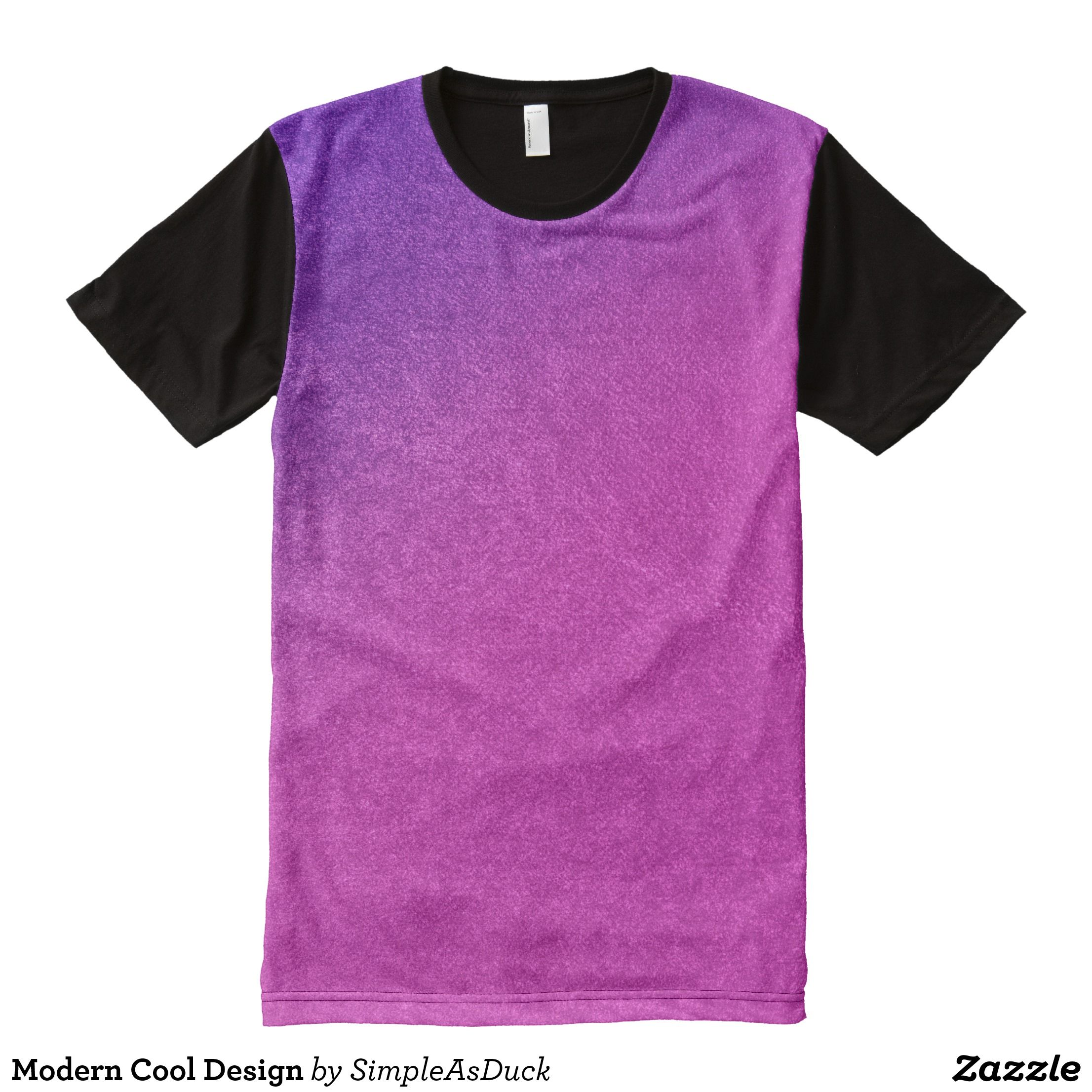 Modern Cool Design All Over Print T Shirt In 2018 Mens All Over