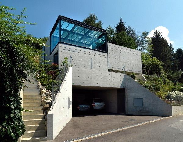 The Meet Build House On A Hillside Special Requirements Of The