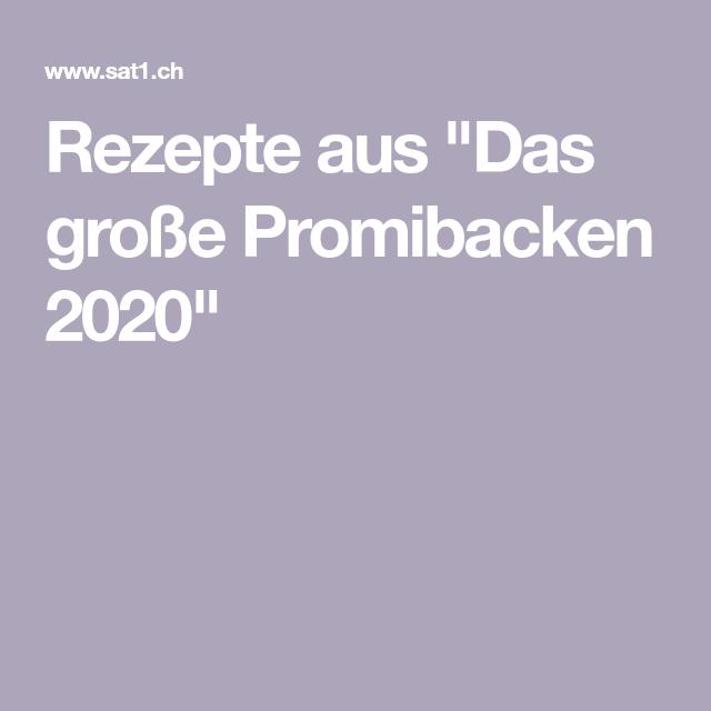 81ea30a819817b1e5bd69b388b1fa121 - Promibacken 2020 Rezepte