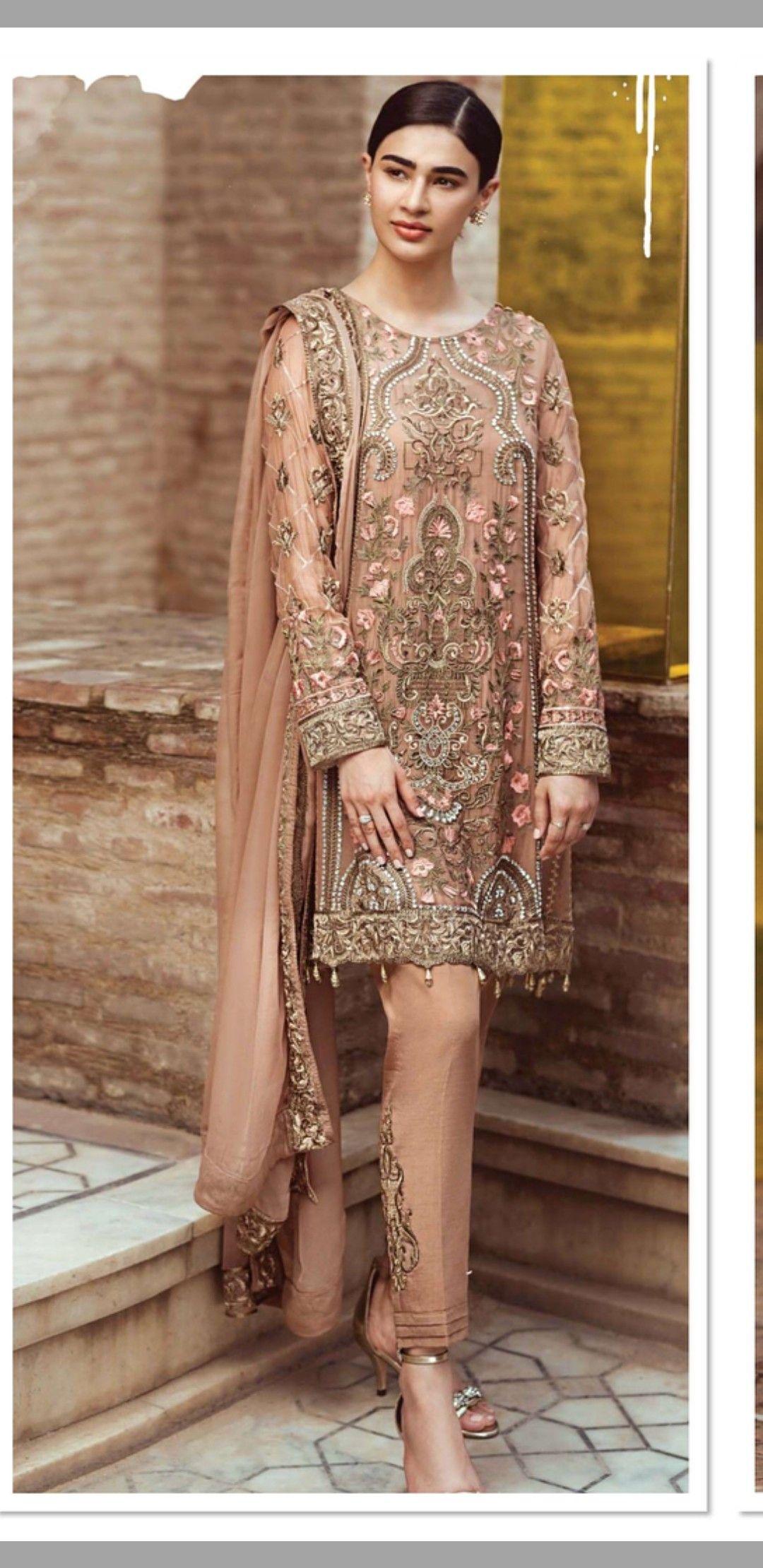 9193460fae Beautiful Party Wear Dresses Pakistani - Barrier Surveillance