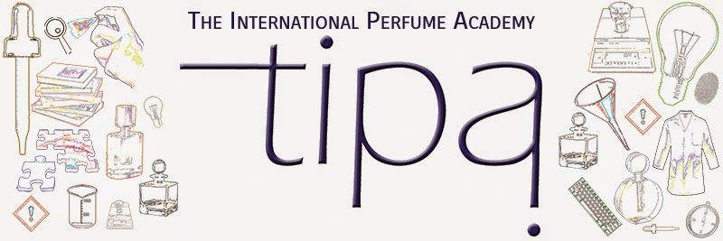 Aroma Essencial: The International Perfume Academy at the BSP Sympo...