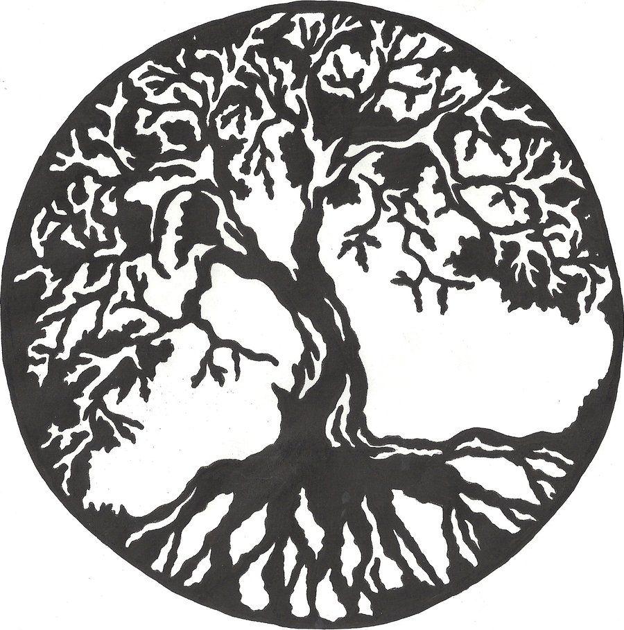 Tree Of Life Symbol Google Search Pretty Pinterest