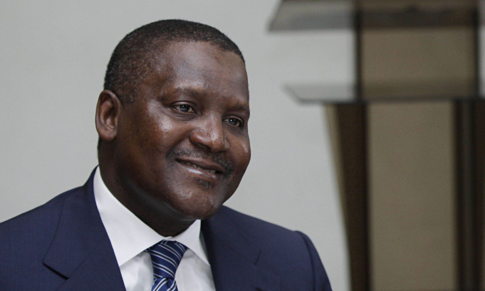 Aliko Dangote is Dead ?  Read the Truth About the News
