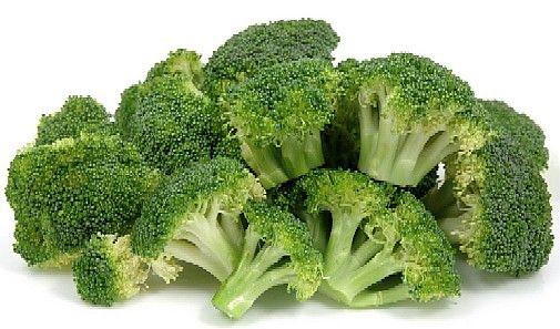 Eat plenty of fruit and vegetable.