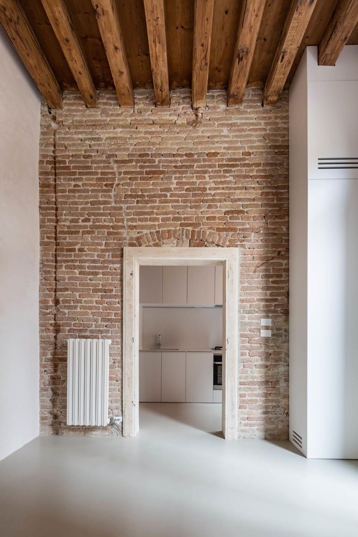 Ank interni casa ev architettura italiana interni for Architettura interni case
